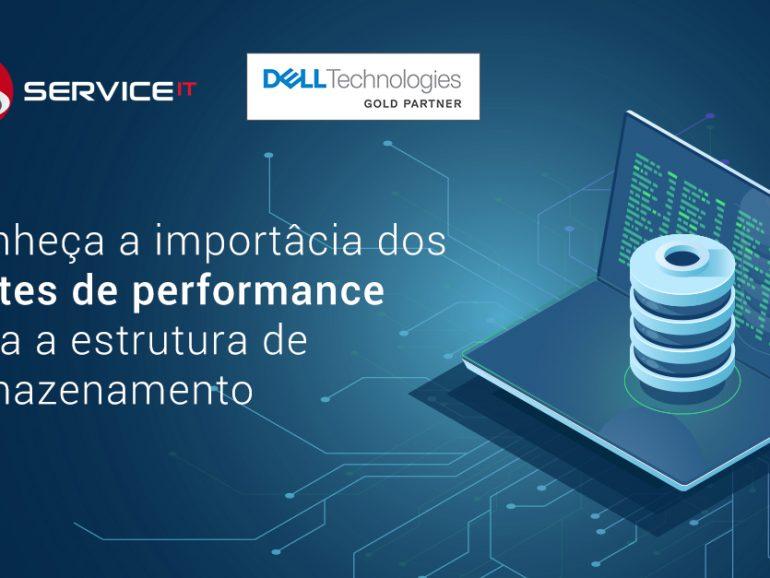 A importância dos testes de performance na avaliação da estrutura de armazenamento de dados de sua empresa