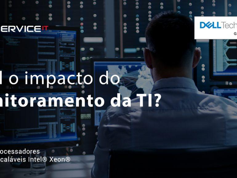 Monitoramento de infraestrutura de TI: o poder de prever e prevenir