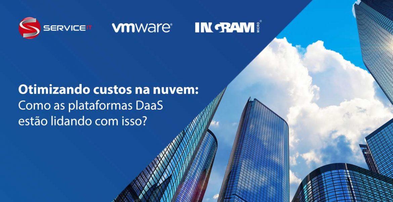 Como as plataformas DaaS lidam com a otimização de custos na nuvem