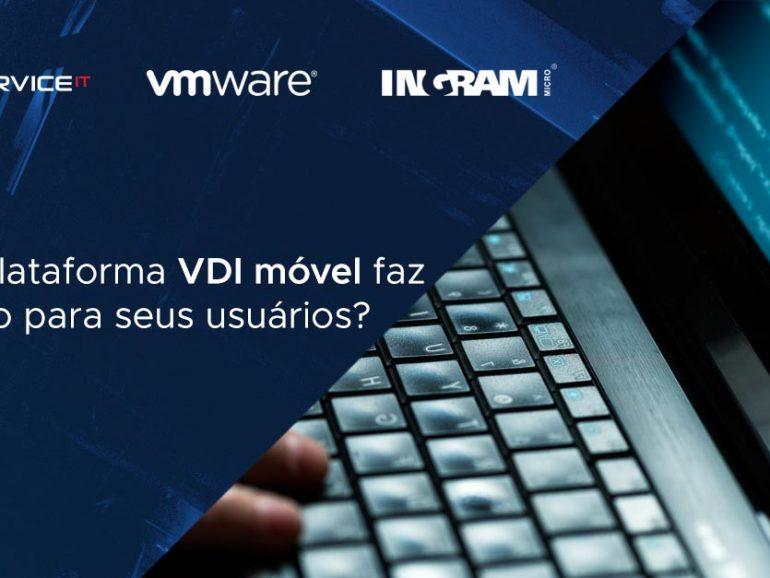 Uma plataforma de Virtualização de Desktop móvel faz sentido para seus usuários?