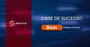 Service IT realiza consultoria de LGPD para Bem Promotora
